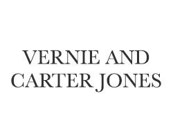 Vernie and Carter Jones