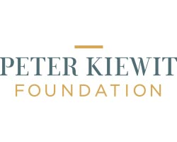 Peter Kiewitt Foundation